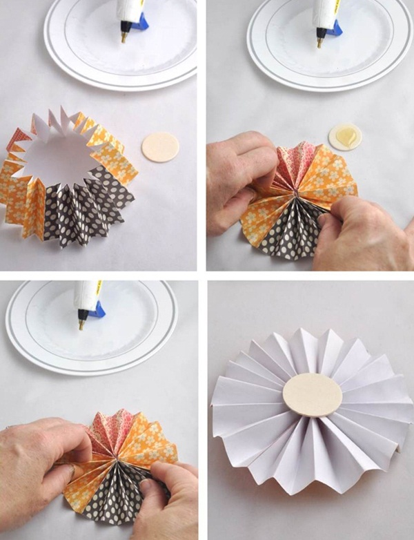 DIY Paper Crafts Ideas for Kids21
