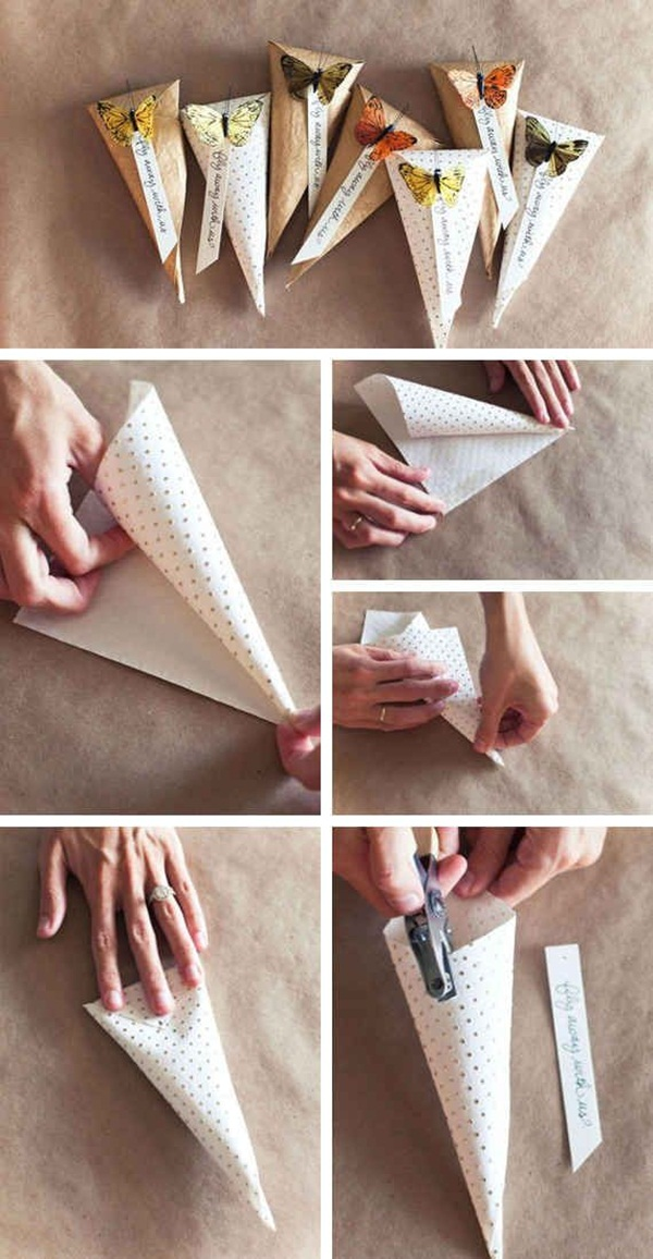 DIY Paper Crafts Ideas for Kids22