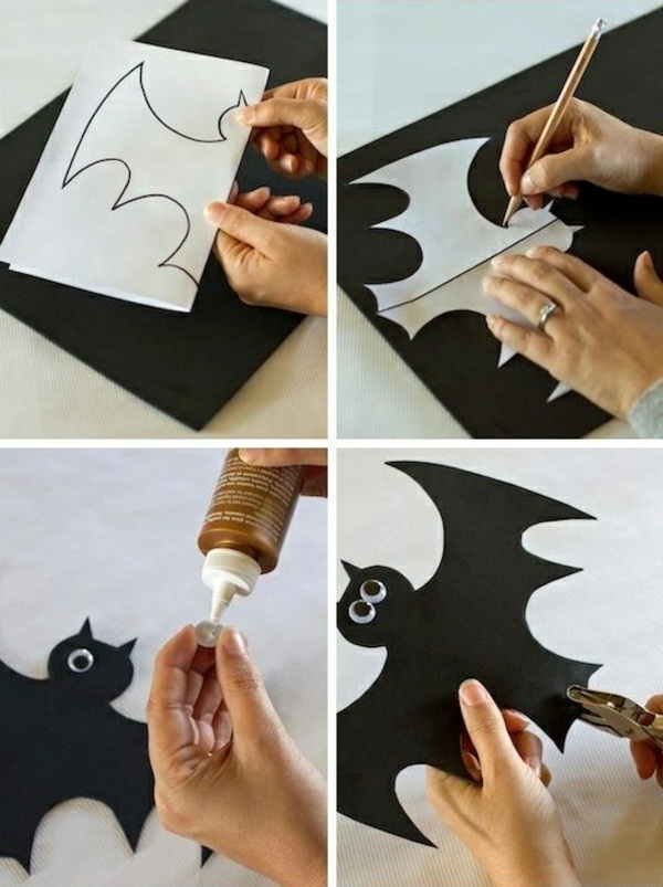 DIY Paper Crafts Ideas for Kids29