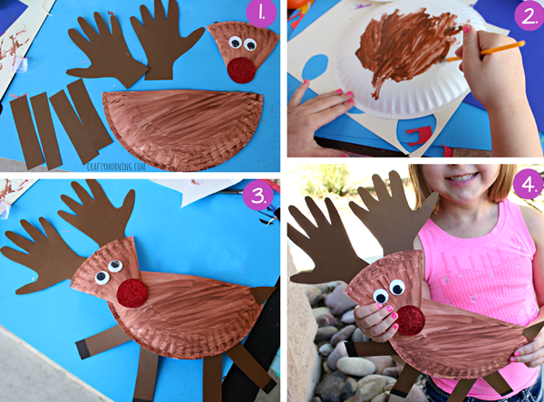 DIY Paper Crafts Ideas for Kids30