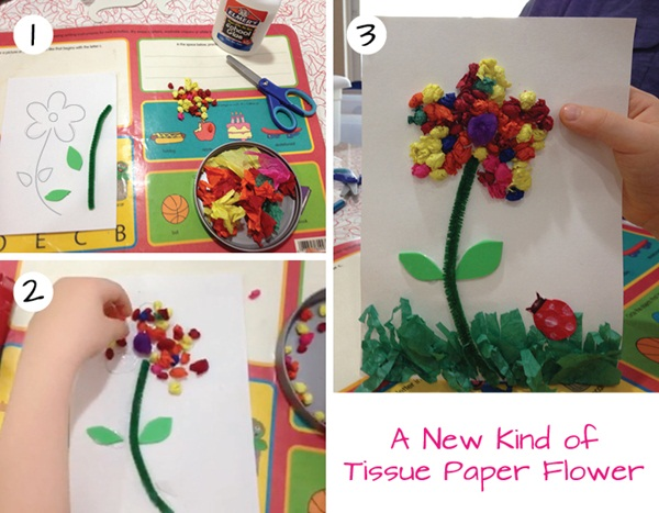 DIY Paper Crafts Ideas for Kids4