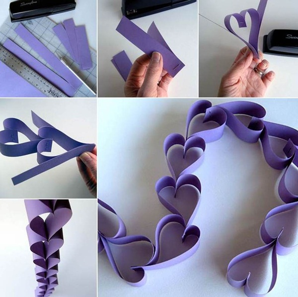 DIY Paper Crafts Ideas for Kids7