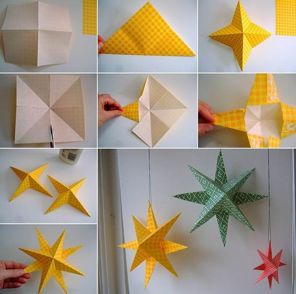 DIY Paper Crafts Ideas for Kids9