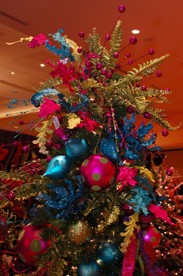 Easy Christmas tree decorating ideas14