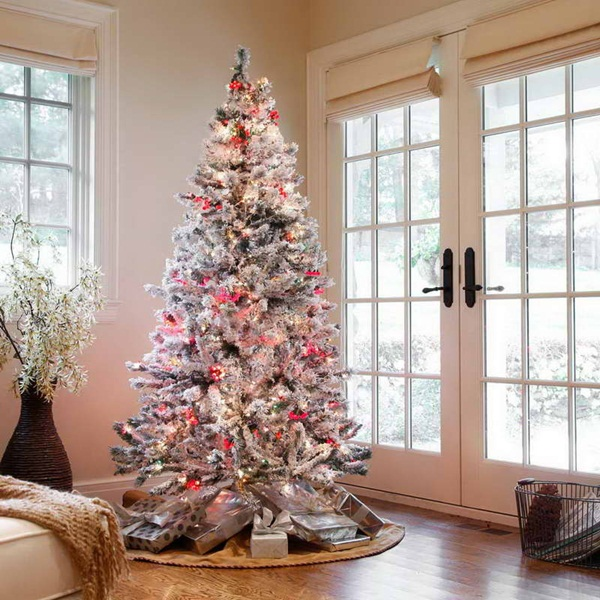 Easy Christmas tree decorating ideas4