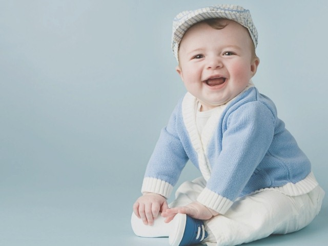 85919c811 Top 100 Cute and Unusual Baby Boy Names with Meanings