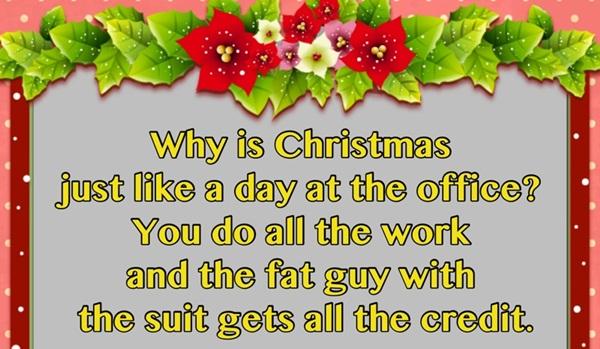 funny Christmas sayings for cards12