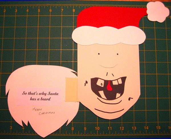 funny Christmas sayings for cards15