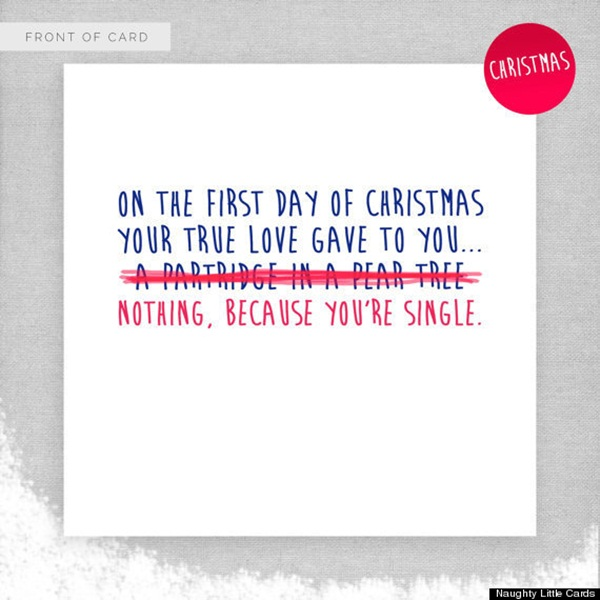 funny Christmas sayings for cards3