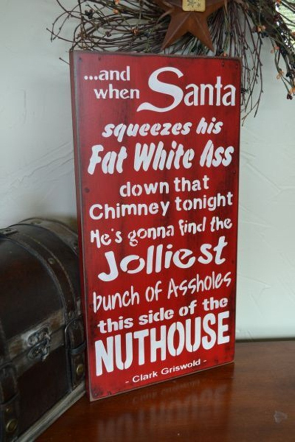 funny Christmas sayings for cards8