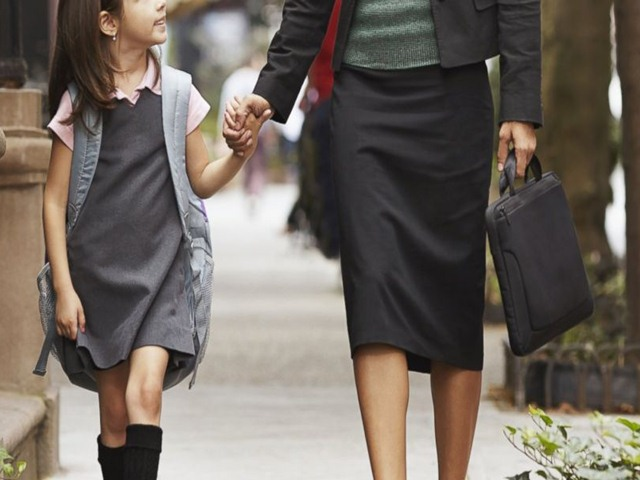 tips to take care of kids for working parents