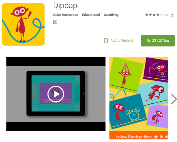 Best Android Apps for Kids11