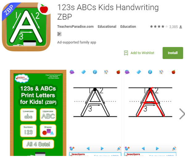 Best Android Apps for Kids6