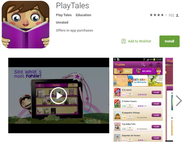 Best Android Apps for Kids7