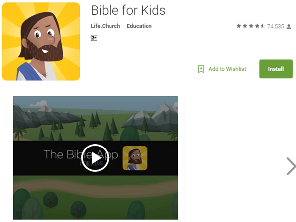 Best Android Apps for Kids8