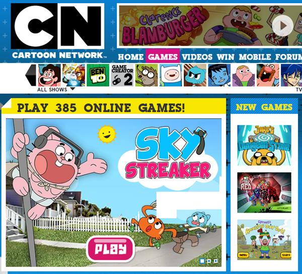 Best Entertainment Websites for Kids11