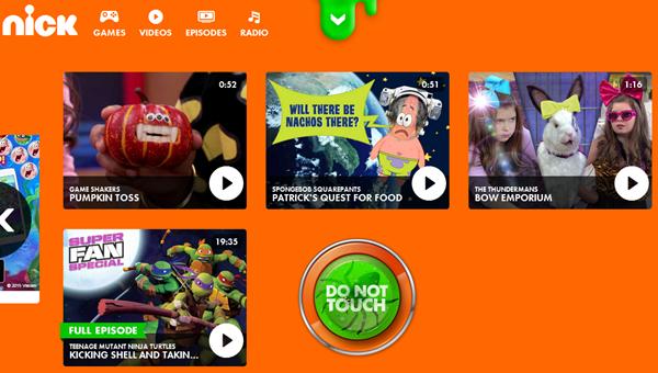 Best Entertainment Websites for Kids2