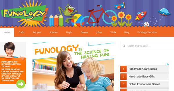 Best Entertainment Websites for Kids4