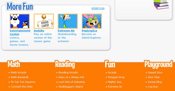 Best Entertainment Websites for Kids7