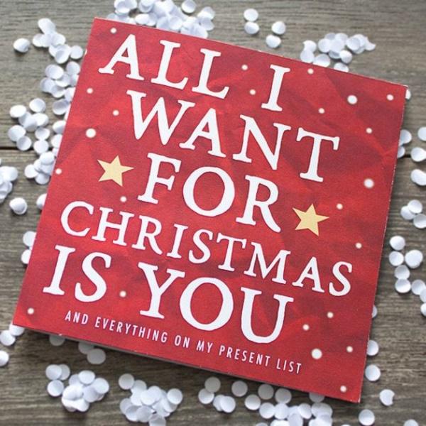 65 Funny Christmas Sayings For Cards