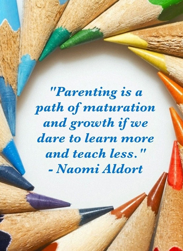 45 highly inspirational parenting quotes to get motivated