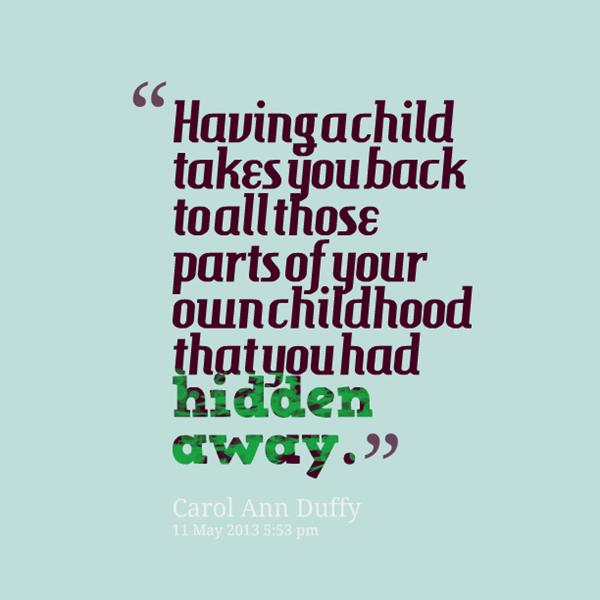 Inspirational Parenting Quotes22