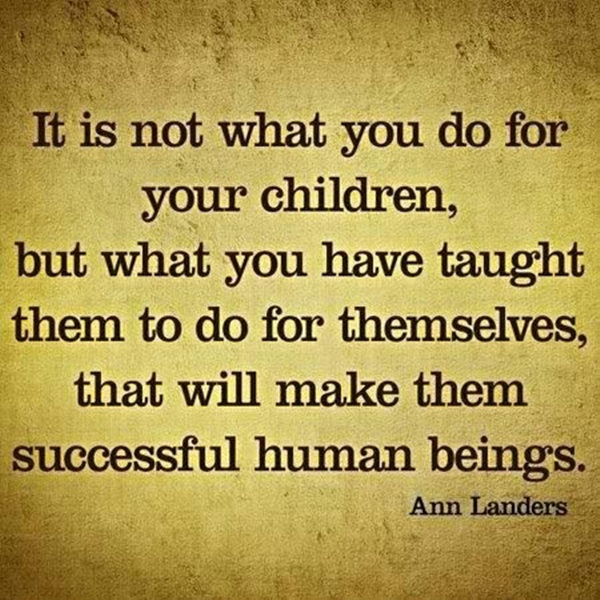 Inspirational Parenting Quotes3