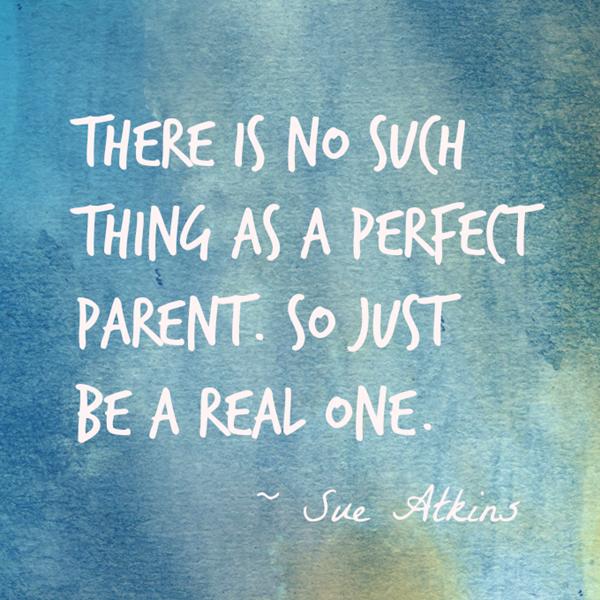 Inspirational Parenting Quotes7