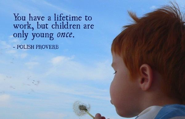 Inspirational Parenting Quotes8