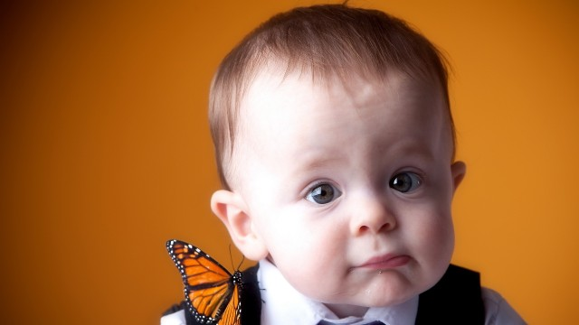 Small and Cute Baby Wallpaper download (14)