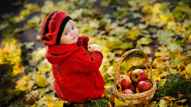 Small and Cute Baby Wallpaper download (31)