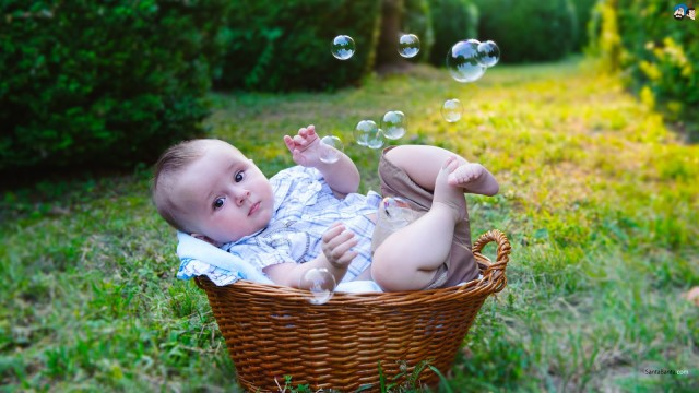 Small and Cute Baby Wallpaper download (36)