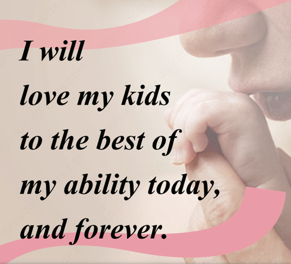 Merveilleux I Love My Children Quotes For Parents2