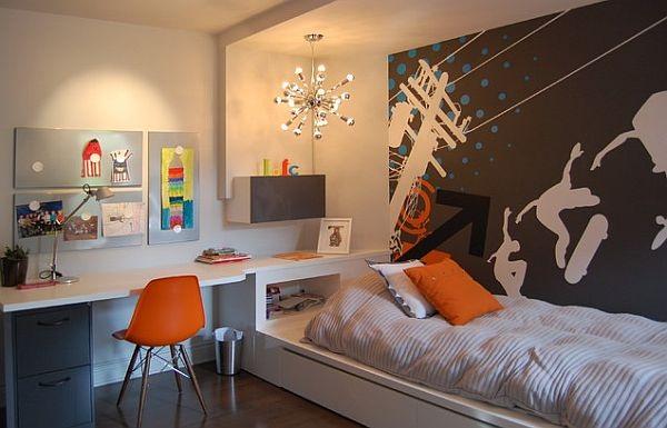 Teen Boy Bedroom Ideas11