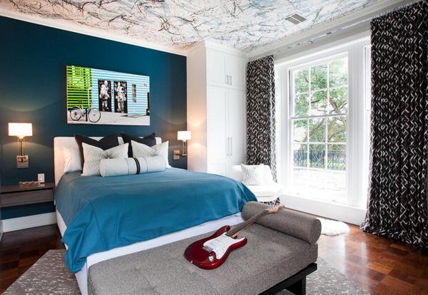 Teen Boy Bedroom Ideas14