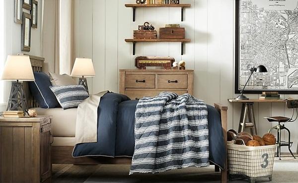 Teen Boy Bedroom Ideas16