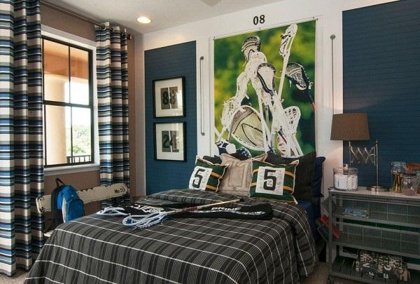 Teen Boy Bedroom Ideas22