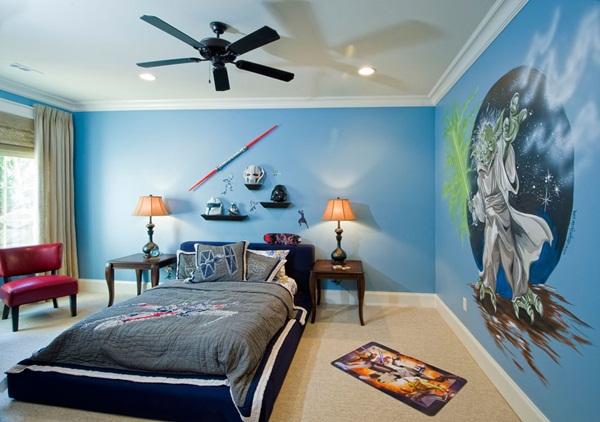 Teen Boy Bedroom Ideas25