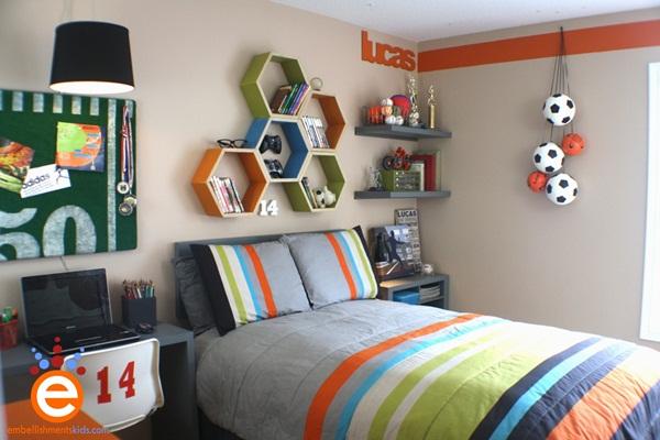 Teen Boy Bedroom Ideas30