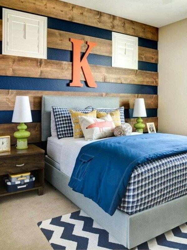 Teen Boy Bedroom Ideas34