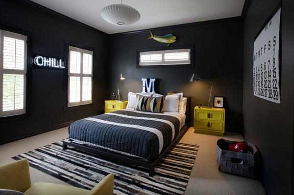 Teen Boy Bedroom Ideas37