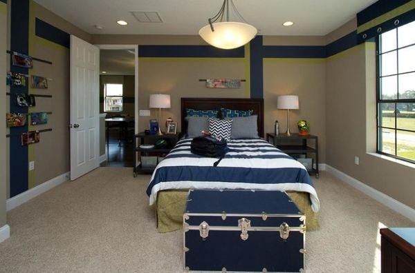Teen Boy Bedroom Ideas38