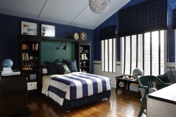 Teen Boy Bedroom Ideas43