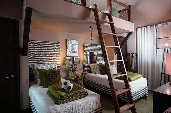 Teen Boy Bedroom Ideas44
