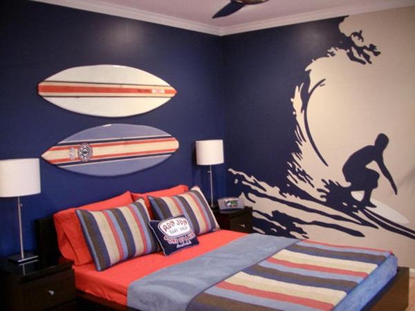 Teen Boy Bedroom Ideas45