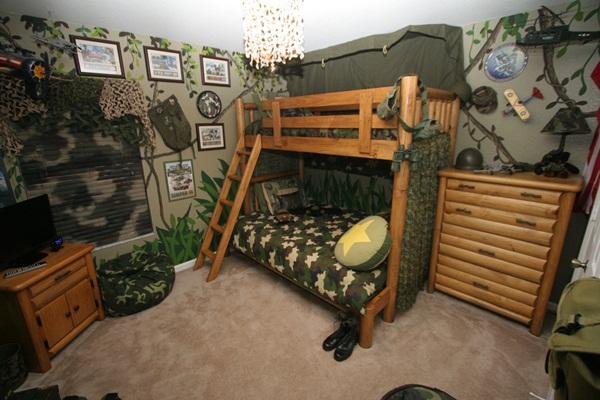 Teen Boy Bedroom Ideasw