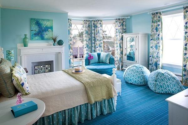 Teenage Girl Bedroom ideas1