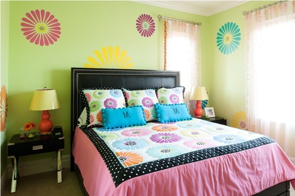 Teenage Girl Bedroom ideas12