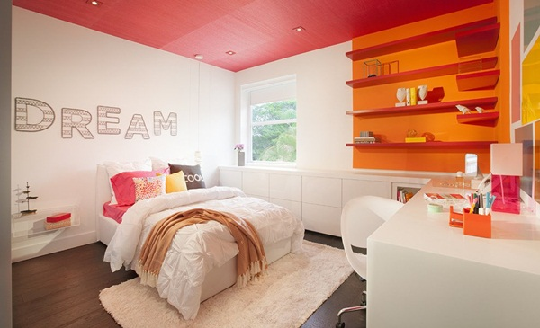 Teenage Girl Bedroom ideas14