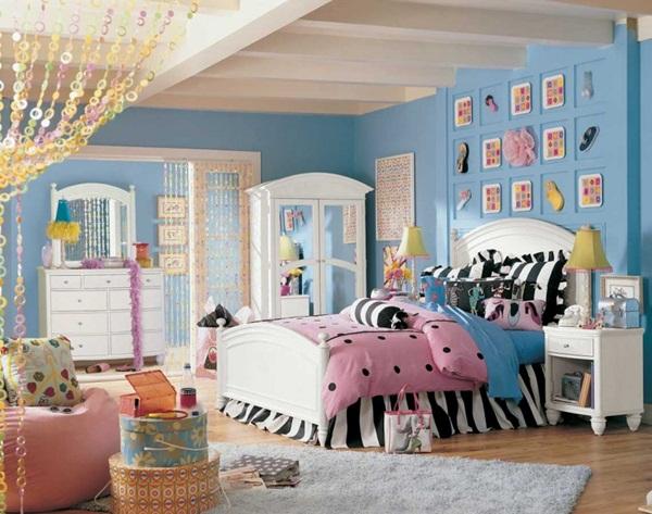 Teenage Girl Bedroom ideas2